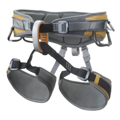 Black Diamond Harness