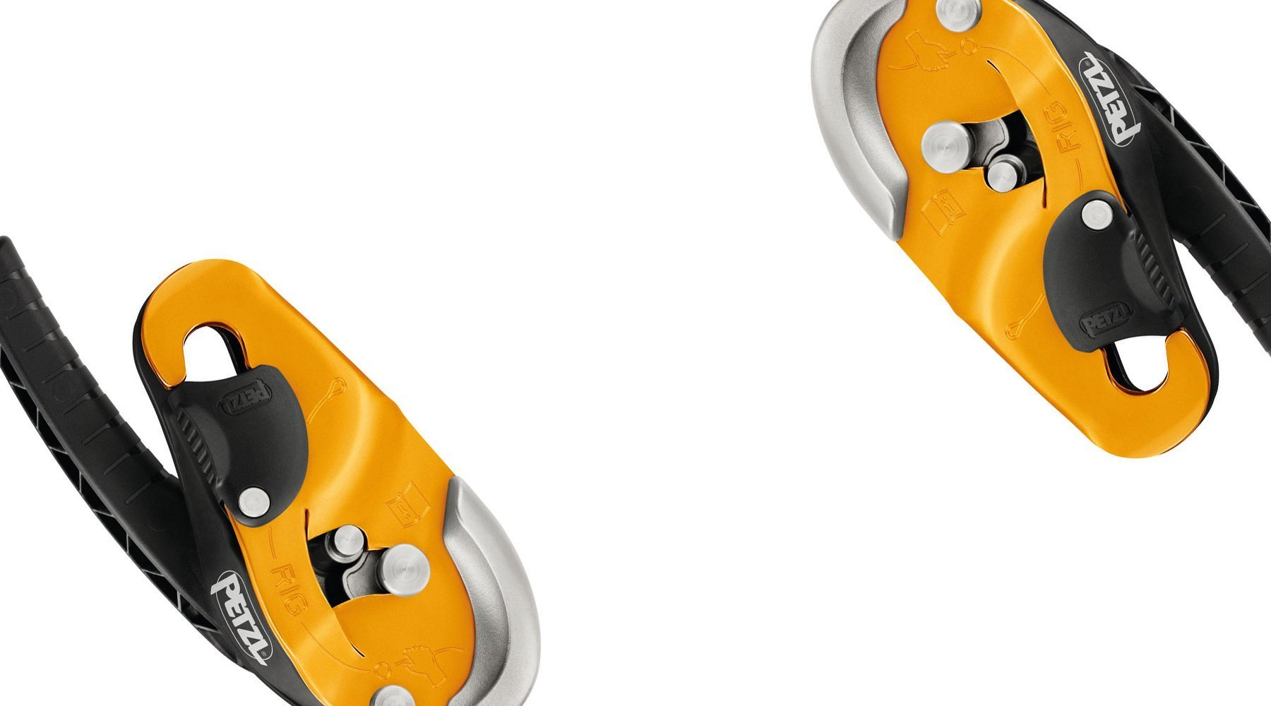 PETZL'S NEW RIG: TECH TIPS UPDATED