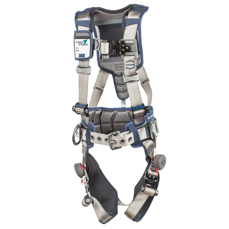 DBI Sala Exofit STRATA™ Full Body Construction Harness