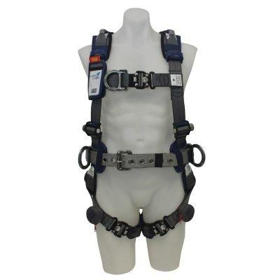 DBI-SALA Exofit STRATA Full Body Utility Harness Front