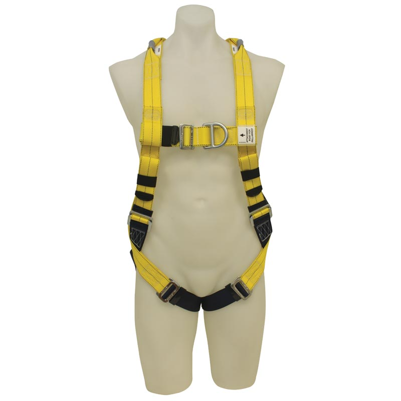 DBI Sala Delta™ Riggers Harness with Stainless Steel Hardware