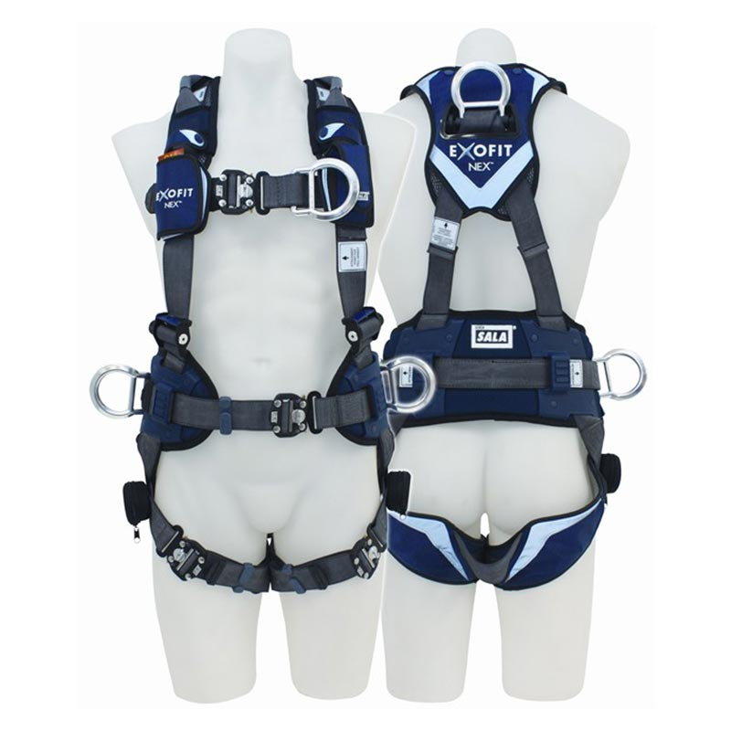 DBI Sala Exofit Nex™ Confined Space Harness